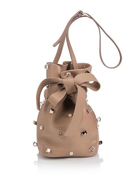 34117c4ea0 2015 Fall Handbag Trend  Bucket Bag