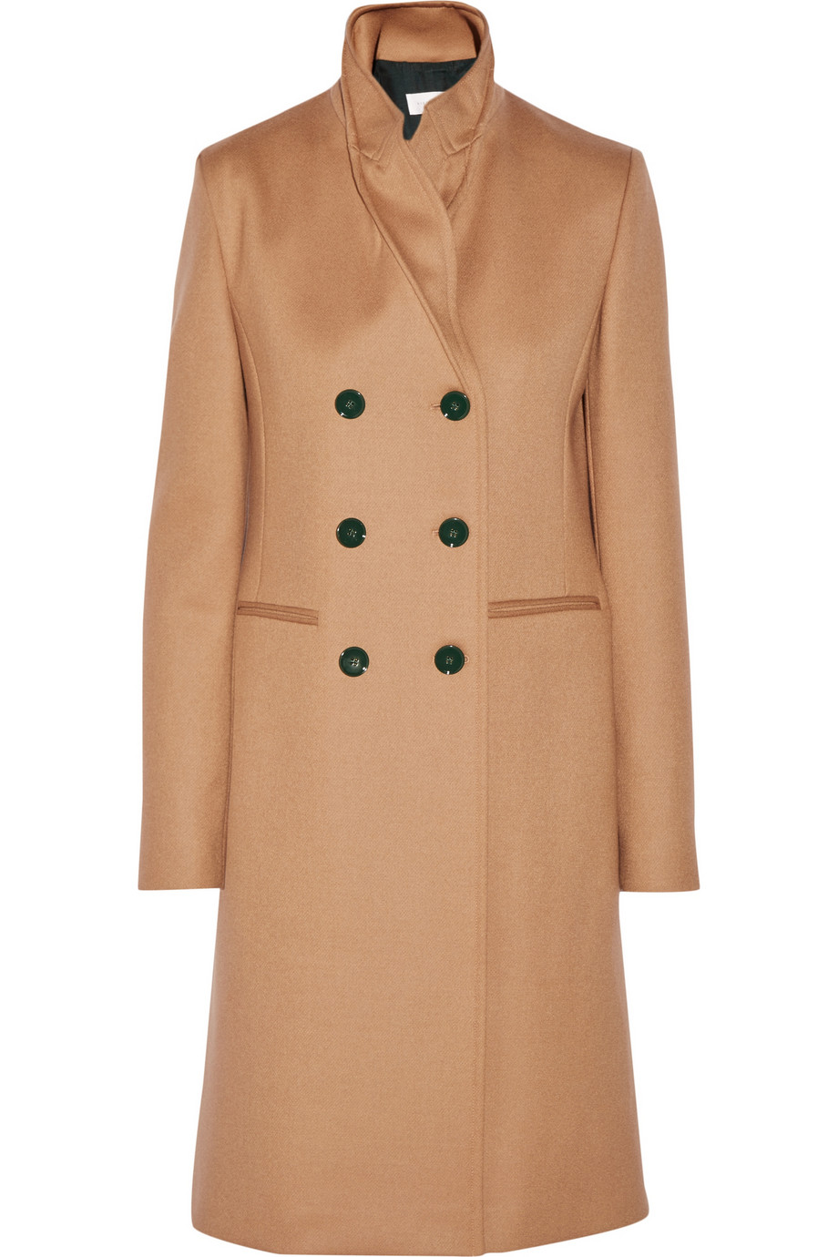 Women's 2015 Fall Coat Trends: Military Trench | MiKADO