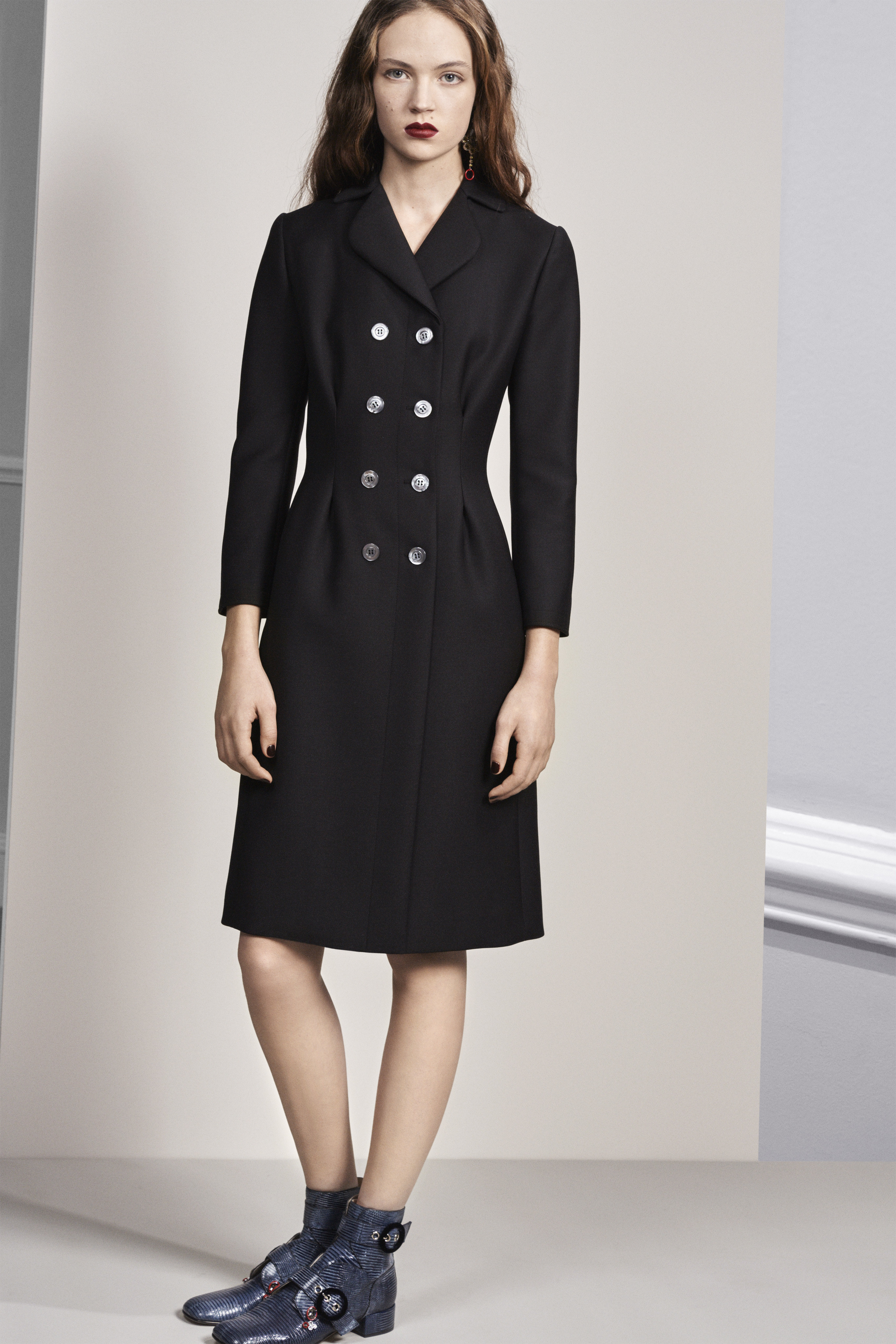 Christian Dior Pre-Fall 2016 Collection