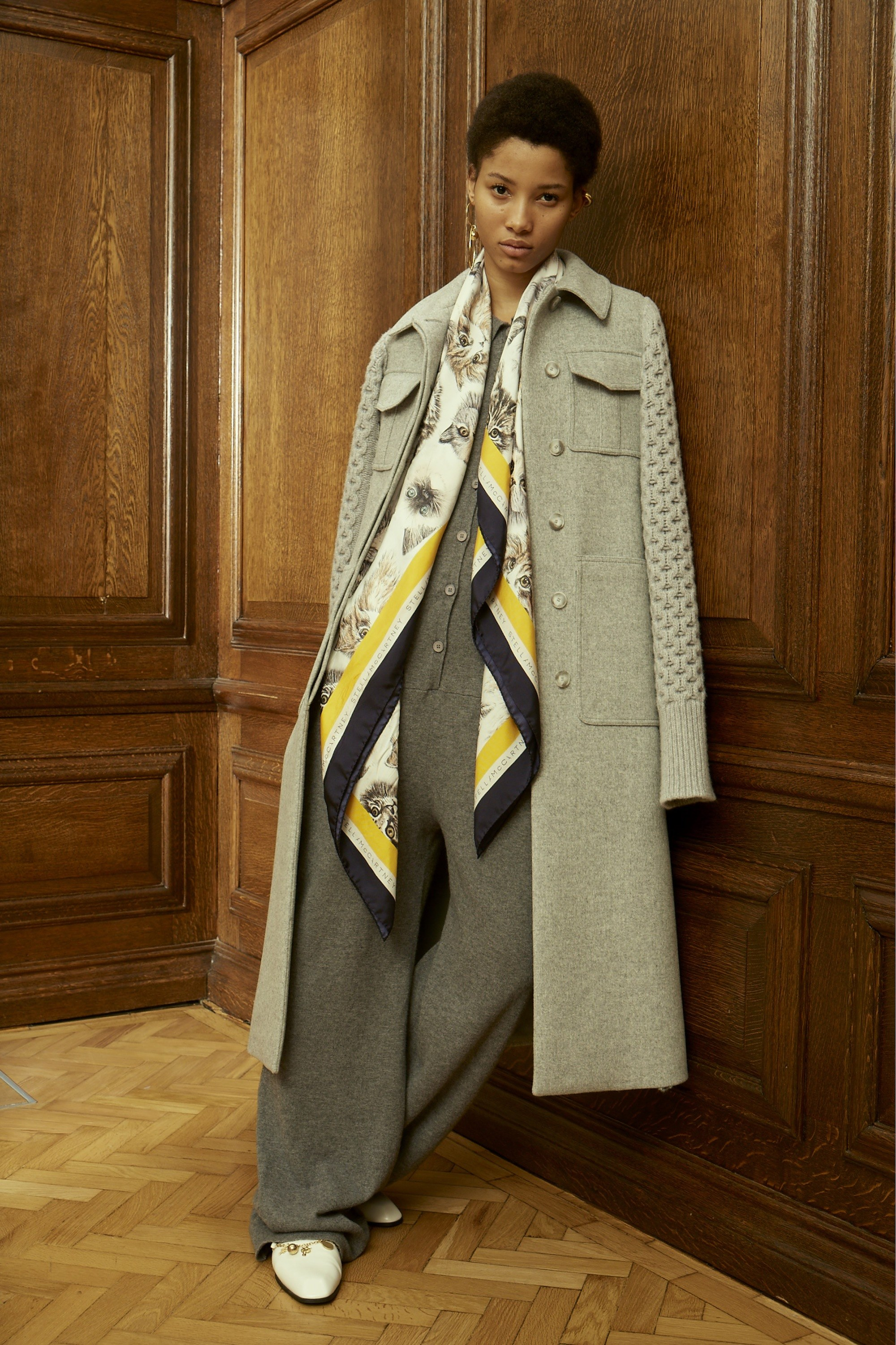 Stella McCartney Pre-Fall 2016 Collection