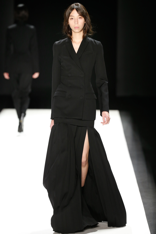 Personal Style: Vera Wang