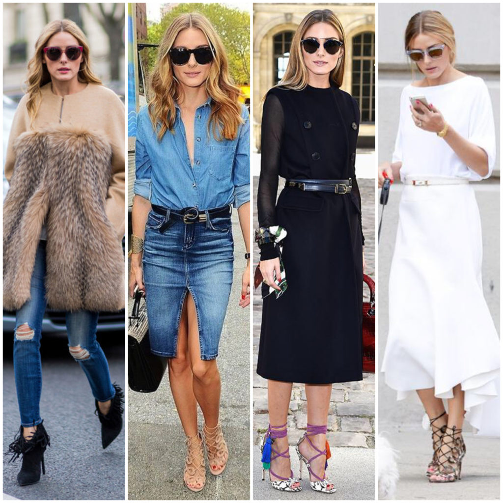 Learn How To Dress Like Olivia Palermo I Mikado