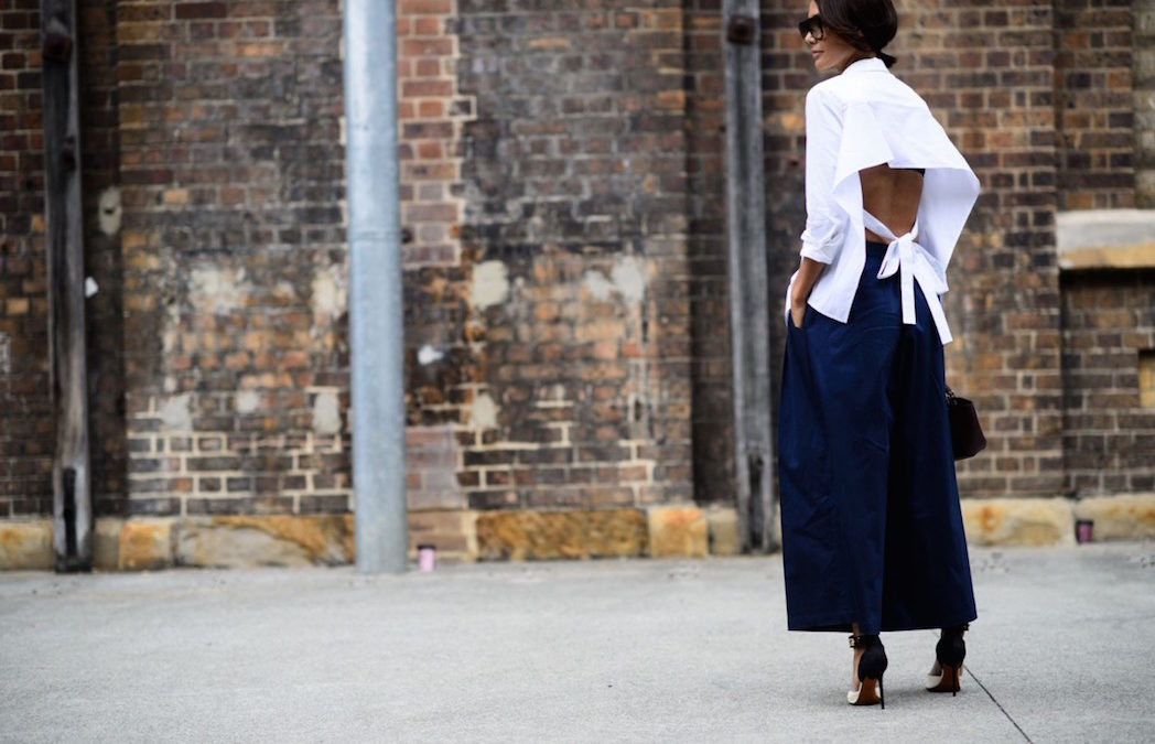 Beat the Heat with These Open-Back Tops