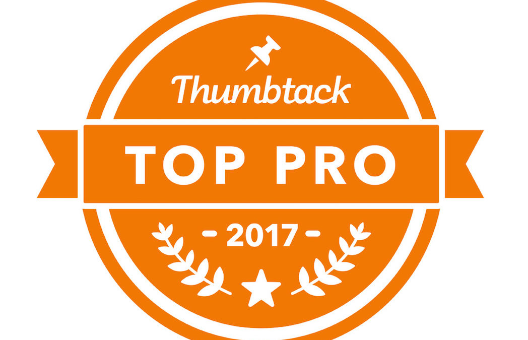 Wardrobe Consulting Top Pro by Thumbtack for 2017