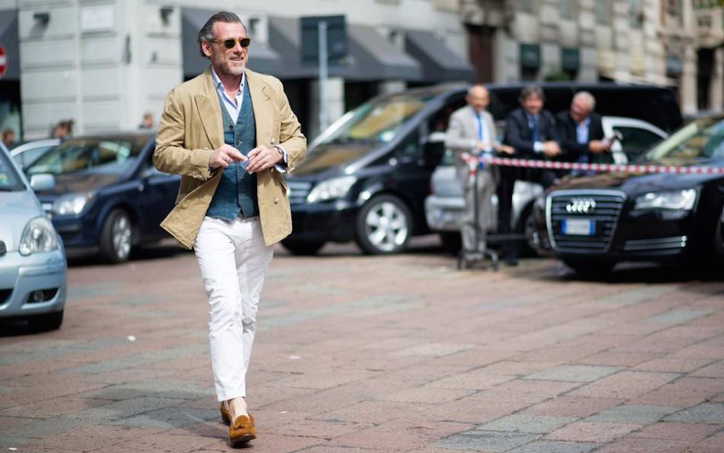 What to Wear: The Menswear Summer Shop