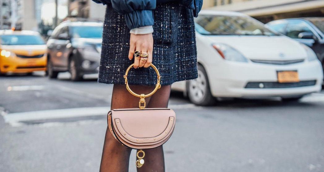 Wardrobe Staple: Classic Designer Handbags for Fall 2017